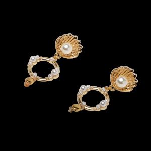 Σκουλαρίκια-κοχύλι-με-πέρλες_2838