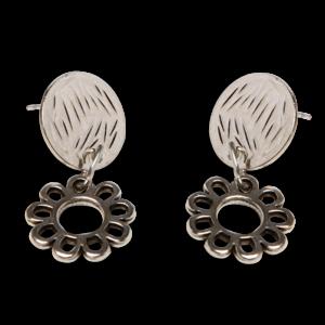 Σκουλαρίκια-κρεμαστά-λουλούδι_2289