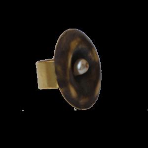Δαχτυλίδι πατίνα μαργαριτάρι_0282