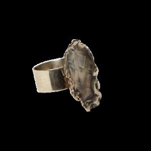 Δαχτυλίδι αρζαντό επιμελώς ακανόνιστο_5823