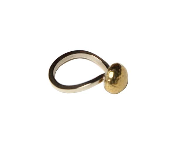 Δαχτυλίδι με μπίλια ορείχαλκου_5821